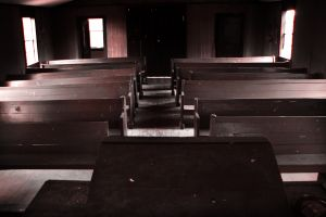 1214425_old_church_pews