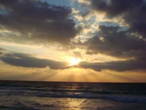 Sunrise Low Res