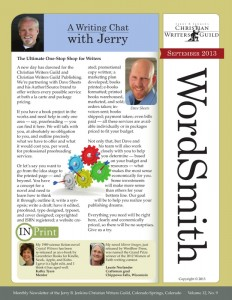 WordSmith Sep 2013