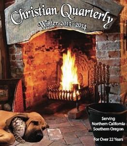 2013-Winter Christian Quarterly