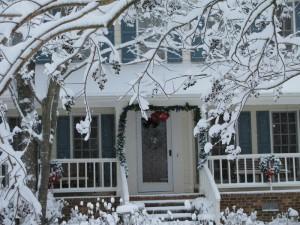 Christmas Snow 2010 LR