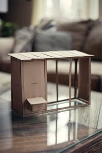 Chicken Coop Model