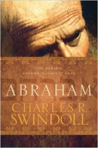 Book Review – Abraham