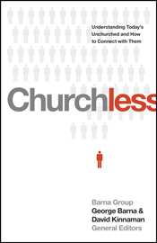 Book Review – Churchless