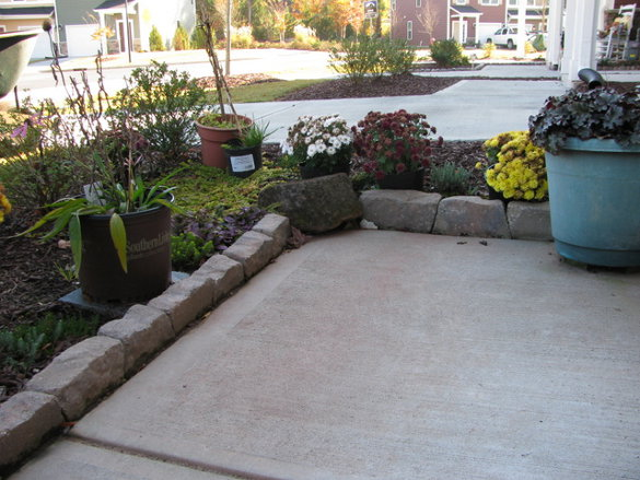Michelle Yard Drainage (3)