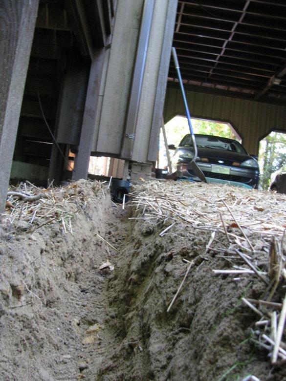 Yard Drainage (10)