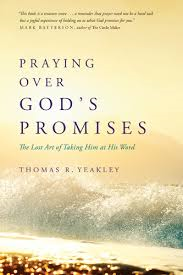 Book Review – Praying over God's Promises