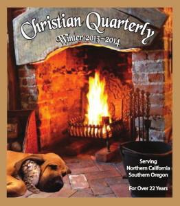 2013-Winter Christian Quarterly Cover
