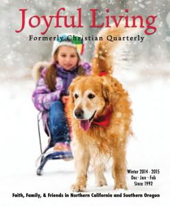2014-Winter-Joyful-Living Cover
