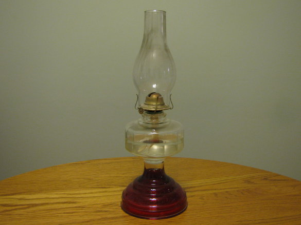 NicholsNotes Oil Lamp (3)