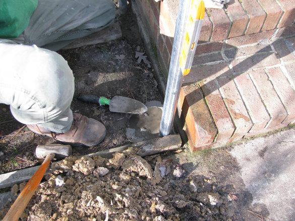 NicholsNotes DIY Handrail (43)