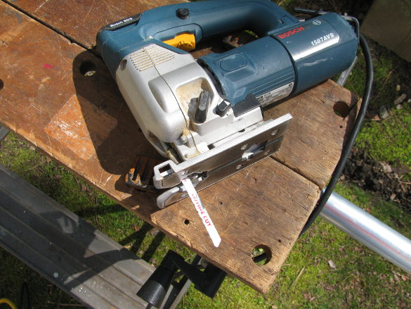 NicholsNotes DIY Handrail (7)