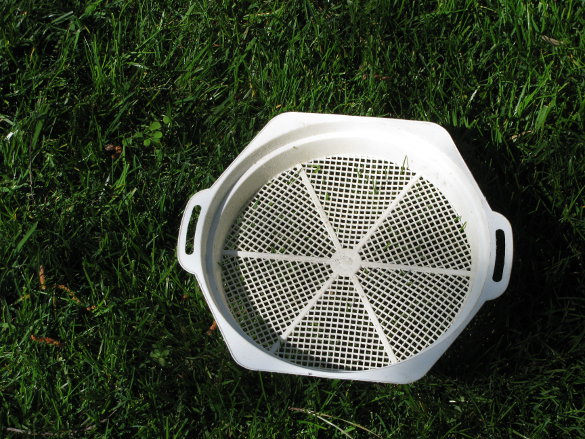 Compost Sifter (1)