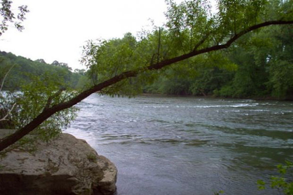 Source: http://www.takepart.com/photos/10-most-endangered-rivers-america/9-coal-river-wv