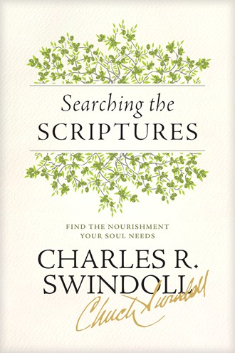 Book Review – Searching the Scriptures