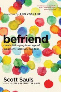 Book Review – Befriend