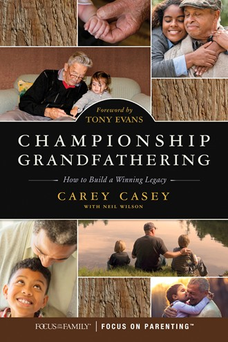 Book Review – Championship Grandfathering