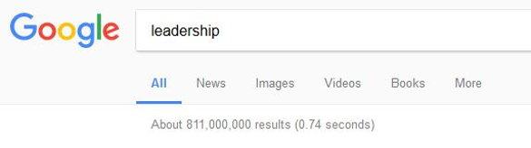 Leadership Search