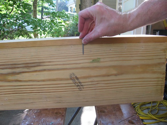 Container Gardening Railing Boxes (11)