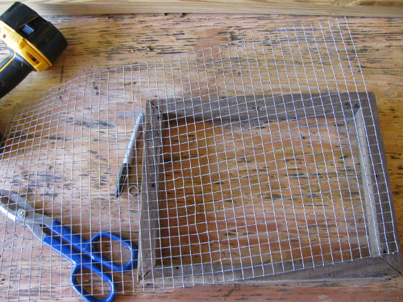 Compost Sifter (5)