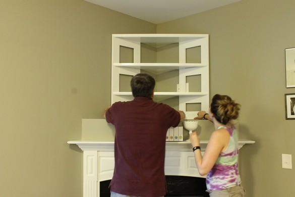 Corner Shelf (3)
