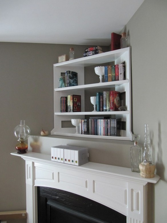 Corner Shelf (5)