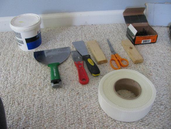 Drywall Repair (4)