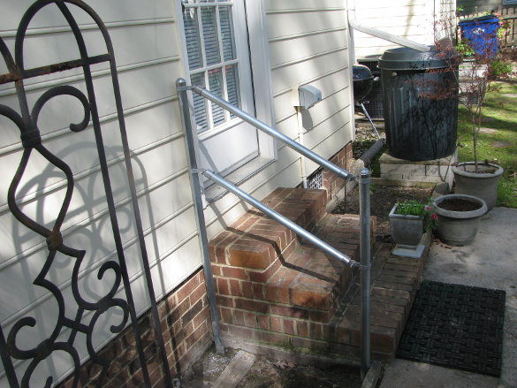 Outdoor Handrail (24)