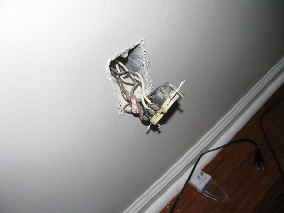 Receptacle Replacement (7)