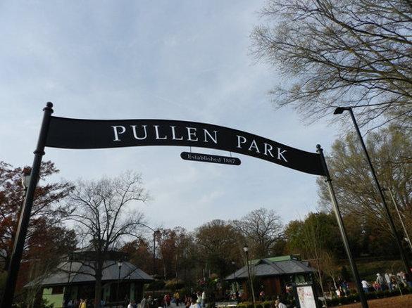 pullen-park-entrance
