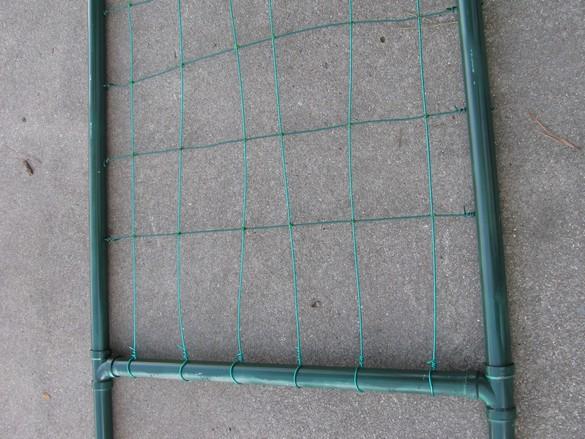 PVC Trellis (1)