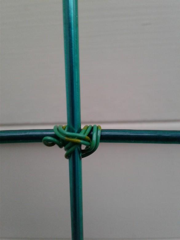PVC Trellis (10)