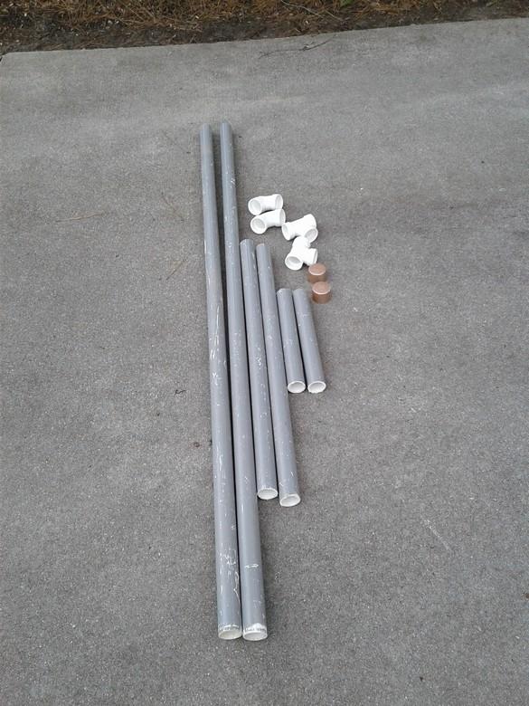 PVC Trellis (3)
