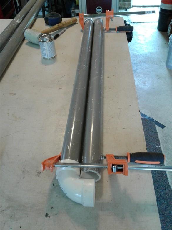 PVC Trellis (4)