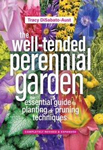 The Well-Tended Perennial Garden