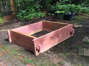 Raised Beds (6)