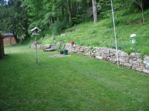 Woody's Stone Wall (1)