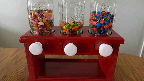 Candy Dispenser (5A)