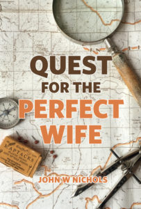 Introducing Quest for the Perfect Wife