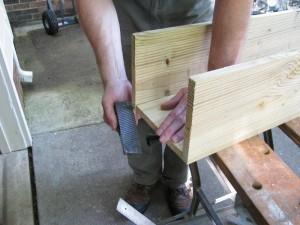 Deck Box 10