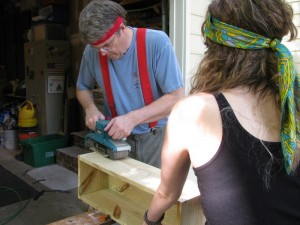 Deck Box 11