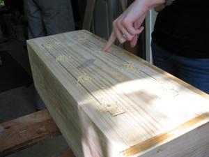 Deck Box 13