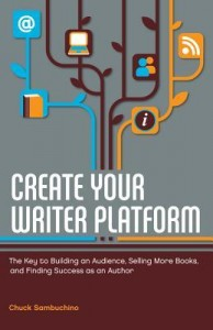 Create Your Writer Platform