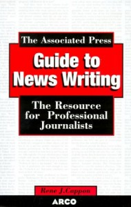 Guide to News Writing