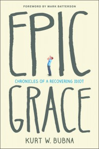 Book Review – Epic Grace