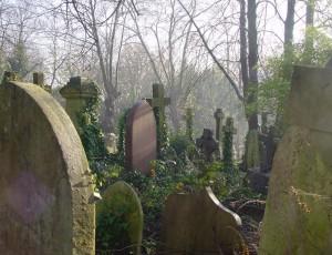 Tombstones LR