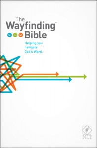 Book Review – The Wayfinding Bible