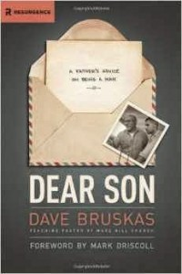 Dear Son Cover