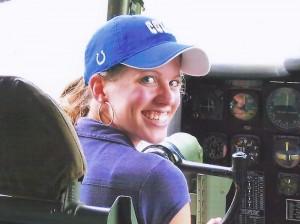 Michelle Takeoff