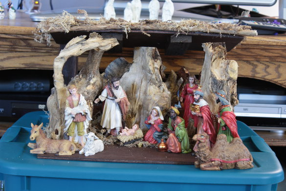 Michelle's Nativity (4)